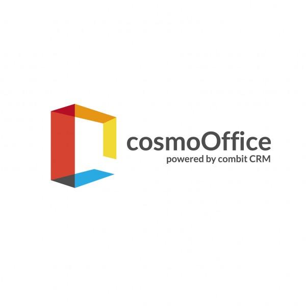 cosmoOffice für den combit CRM