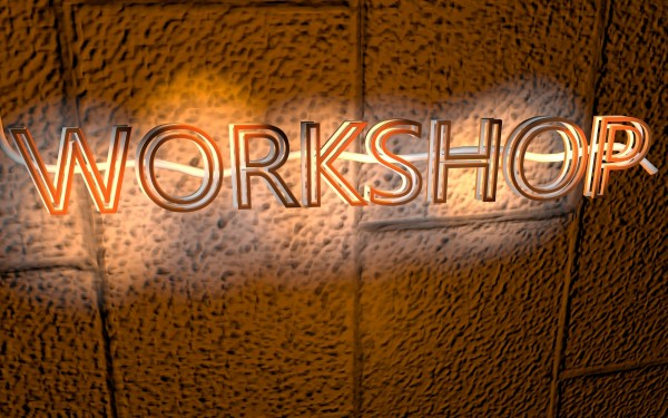 Projekteröffnungsworkshop