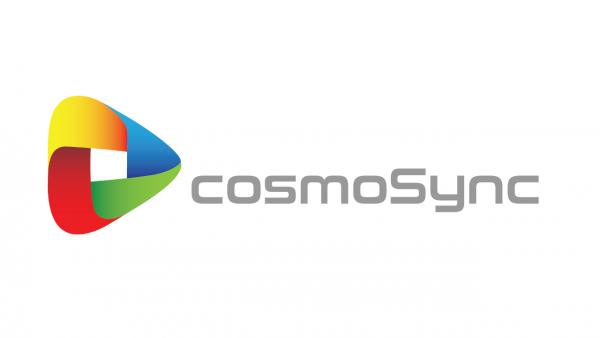 cosmoSync                                                                                                                                                                                                                                                 _1